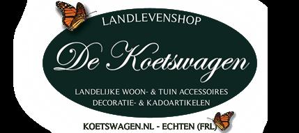 Landlevenshop & Eethuys de Koetswagen